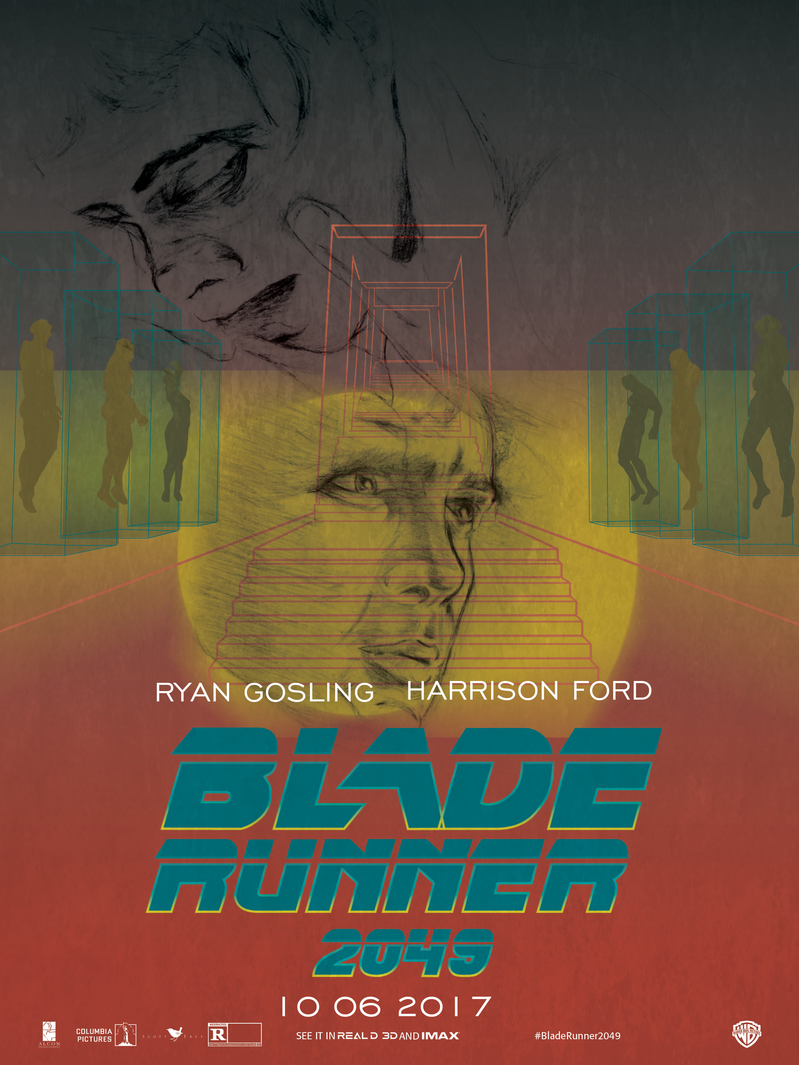a description of blade runner Despite rave reviews, blade runner 2049 is struggling in its opening weekend at  the us box office after opening at over 4000 sites.